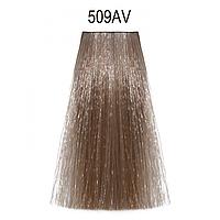 509Av (очень светлый блондин пепельно-перламутровый) Стойкая крем-краска для седых волос Matrix Extra Coverage