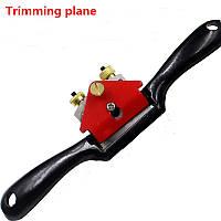 11.8inch деревообрабатывающего птицы плоскость обрезки синглетный выравнивающего инструмента тянуть формование