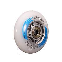 88а твердость летучей мыши скейтборд колесо мигания скейтборд колеса 80x24mm