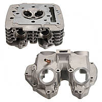 Крышка головки блока цилиндров клапана для мотоцикла Honda xr400r 1996-2004 12200-KCY-670