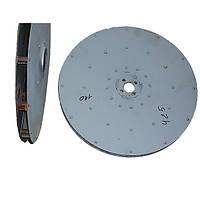 Ротор вентилятора (узкий) СУПН