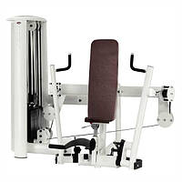 Тренажер - Горизонтальный жим от груди, раздельные рычаги GYM80 Sygnum Dual Chest Press Machine