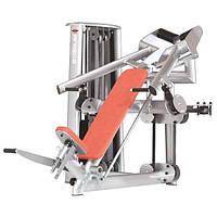 Тренажер - Жим под углом, раздельные рычаги GYM80 SYGNUM Dual Incline Bench Press