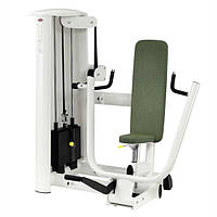 Тренажер - Горизонтальный жим от груди GYM80 SYGNUM Seated Chest Press Machine