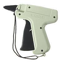 Карманное одежды ценник одежды бренд торговой марки мечения метки машина тегов пистолет