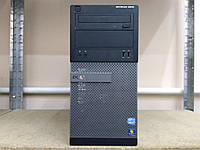 Мощный компьютер для дома и игр на Core i5 Dell Optiplex 3010 MT (Windows 7 Лицензия)