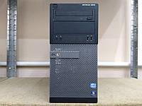 Мощный компьютер для дома и игр на Core i5 Dell Optiplex 3010 MT (Windows 7 Лицензия)