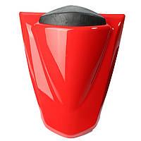 Задний чехол для сиденья Обтекатель для какасаки Ninja ZX250R ZX250 08-12
