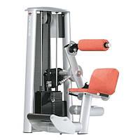 Тренажер - Машина для спины (разгибание сидя) GYM80 SYGNUM Lower Back Machine