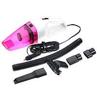 Полезный автомобильный 12V 120W портативный мокрый и сухой автомобиль Home Mini Handheld пылесос