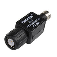 Hantek ht201 20: 1 сигнал аттенюатора полоса пропускания 10МГц