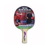 Ракетка для настольного тенниса Enebe SELECT TEAM Serie 400