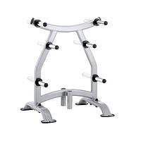 Стойка для дисков и грифов Steelflex NEO Weight Tree and Bar Rack