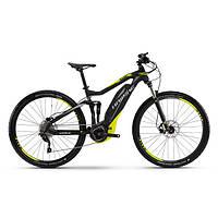 """Электро велосипед Велосипед Haibike SDURO FullNine SL 29"""" 400Wh, рама 50 см, 2016"""