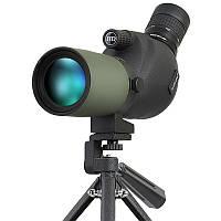 IPRee ™ 12-36X50A Путешествия Монокуляр Наблюдение за птицами Телескоп Spotting Scope HD Оптический зум-объектив окуляр