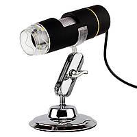 С2 USB-8 LED 1x-500x цифровой микроскоп эндоскоп Magnifier видеокамера реального 0.3mp/1.3mp/2mp