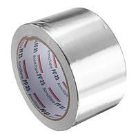 60 мм х 25 мм Серебряная алюминиевая фольга с теплоизоляцией самоклеящаяся лента с кольцевым уплотнением