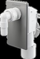 Сифон для стиральной и посудомоечной машины Alcaplast APS3 (Чехия)