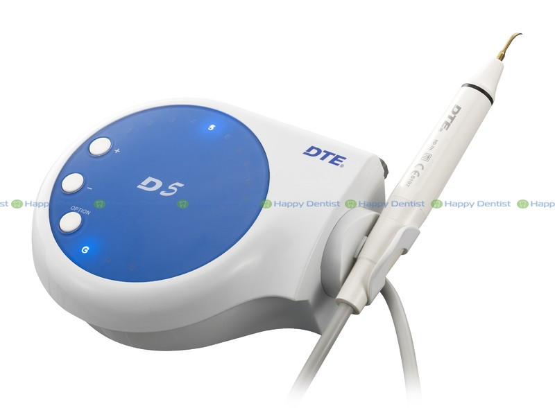 DTE D5 автономный ультразвуковой скалер