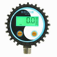 0-10bar / 0-145psi g1 / 4 батарейках тестер давления цифровой манометр