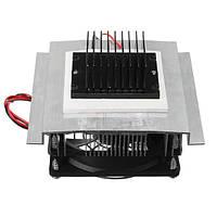 Мини-DC12V Semiconductor охлаждение Pet охлаждения холодильника Кондиционер