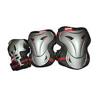 Комплект защиты (3 предм.) Tempish JOLLY2 (3 предмета) Комплект защиты