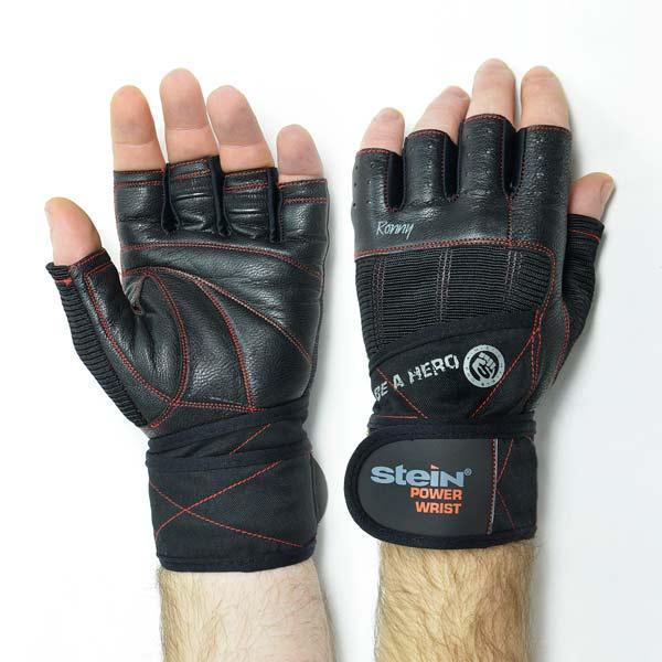 Перчатки профессиональные Stein Ronny GPW-2066