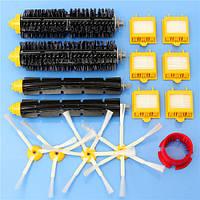 Аксессуары для пылесосов 15 шт. Набор Фильтры и Кисти для серии iRobot Roomba 700