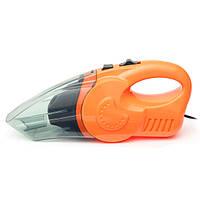 12V 120W Авто Внутренний пылесос Handheld Wet Dry Dual Use Dust Dirt Cleaner