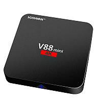 Scishion V88 Mini RK3229 1GB ОЗУ 8GB ROM TV Box