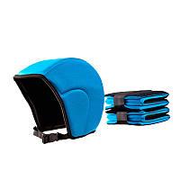 Подвесные плавающие плавающие шлемы Набор дрейфующих вод медитации начинающих плавательных принадлежностей