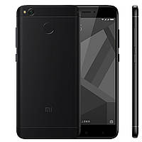 Xiaomi Redmi 4X мобильный телефон 4G Смартфон Глобальная версия 5.0 3GB RAM 32GB ROM Snapdragon 435 Окта-ядро
