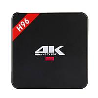 H96 RK3229 Quad Core 1GB DDR3 RAM 8GB ROM TV Box