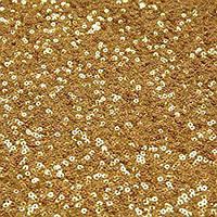 2 панели 2FTX6FT Sparkly Gold Sequin Занавес Потография Поделки Свадебное оформление реквизита