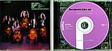 Музичний сд диск DEEP PURPLE Burn (1974) (audio cd), фото 2