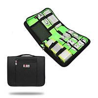 BUBM BSL Travel Digital Carrying Сумка Хранение Коробка для динамика Смартфон Электронные аксессуары