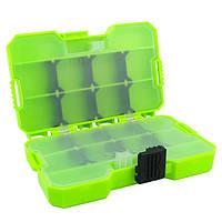 JAKEMY JM-PJ2002 Пластиковое хранение Коробка Регулируемое Органайзер Принадлежности Коробка