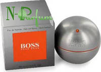 Туалетная вода Hugo Boss Boss In Motion 90 мл