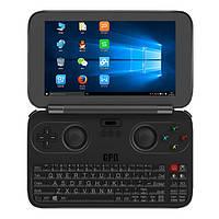 Оригинал Коробка GPD WIN 64GB Intel Atom X7-8750 Quad Core 5.5 дюймов Win 10 OS Tablet Game Console