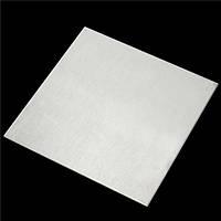 2x100x100mm титановую пластину листа ТА2 / gr2 лист