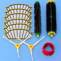 Аксессуары для пылесосов 11 шт.Набор Фильтры и Кисти для iRobot Roomba 500 Series