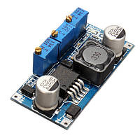 3Pcs Драйвер светодиода Зарядка постоянным током напряжения Step Down Buck Module