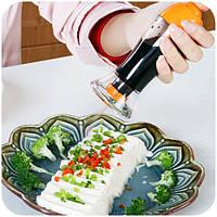 Распылительный насос Маслораспылитель для опрыскивания Распылитель масла Соус Уксус Крует Кухонные кухонные инструменты