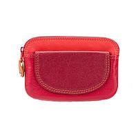 Кожаные аксессуары Visconti RB-60 RED MULTI кожаный Красный