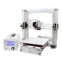 Geeetech® Prusa I3 A Pro с 3-в-1 Блок управления 3D-принтер DIY Kit 1.75mm 0.4mm сопла - 1TopShop