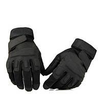 Полный палец перчатки мотоцикл тактический страйкбол защитный открытый Blackhawk ад шторм
