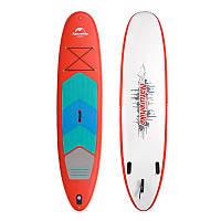 NatureHike Surfboard Надувная Портативная Станция Станции Доступа Гидрографическая Доска Водного Катера