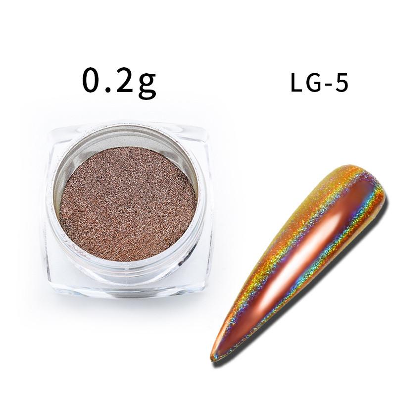 """Втирка """"Перо павлина"""" LG-05 (0,2 гр.)"""