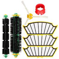 7 штук фильтры и щетки комплект для IRobot Roomba 500 серия