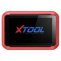XTOOL x100 накладка таблетки ключевой программист с ЭСППЗУ адаптером
